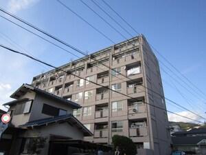 箕面コーポラス(202)