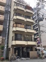 桜川コ-ポ