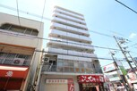 CITY SPIRE平野