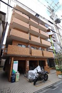 ライオンズマンション京都三条第2(707)