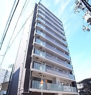 ファーストフィオーレ神戸元町(202)