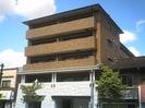 プレサンス京都神宮道(410)の外観