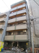 Canal Court 松屋町の外観