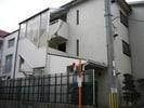 ヴィラ・グリ-ン甲子園の外観