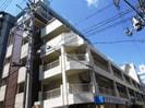 都島岡本マンションの外観