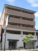 プレサンス京都神宮道(303)の外観