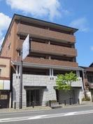 プレサンス京都神宮道(308)の外観