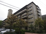メゾン千里丘2番街F棟(602)
