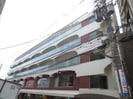 夙川7番街スト-クマンション(306)の外観