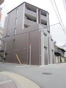 La Maison de Hirokoの外観