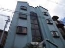 シティライフ堺東の外観