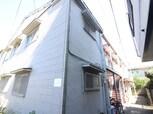 JS Apartment(西側)