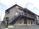 第三松ノ内荘の外観