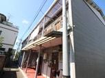 JS Apartment(東側)