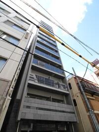 レオンコンフォート谷町九丁目(1201)