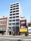 グランドステージ大阪城北の外観