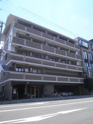 プレサンス京都二条城前(304)