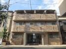 サンクラ-ジュ山科駅前の外観