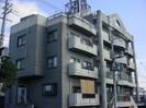刀根山中環ビルの外観