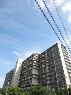 京橋グリーンハイツ4号棟(508)