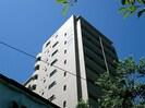 リ-ガル神戸三宮山手(805)の外観