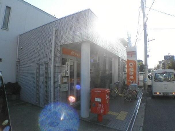 伊勢郵便局(郵便局)まで200m