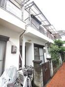 船橋本町2丁目貸家の外観