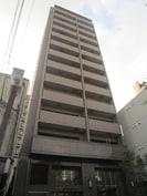 リ-ガル神戸三宮山手(703)の外観