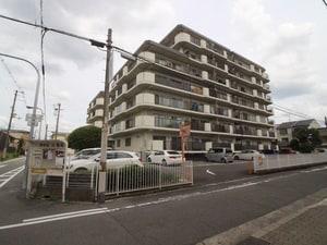 田辺西スカイハイツ(706)