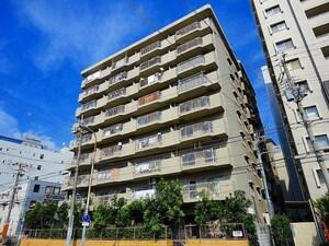 PARK HILLS 新大阪 Oasis