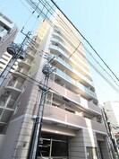 エステムコート三宮駅前Ⅱアデシオン(804)の外観