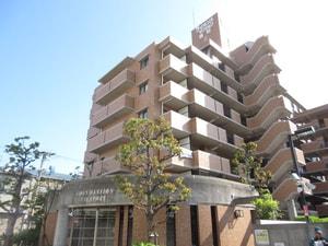 ライオンズマンション鷹取(106)