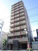 エステムコ-ト京都駅前KOTO(908)の外観