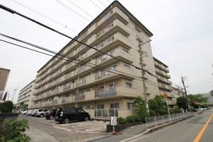 桃山台レックスマンション(217)