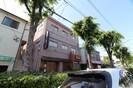 三浦マンションの外観