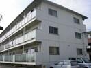 村田第1マンションの外観