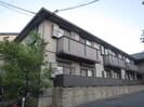 パ-クサイド夙川の外観