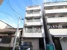 プレアール堺東Ⅲの外観