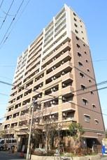 エステムコ-ト梅田天神橋リバ-フロント1304