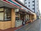 セブンイレブン烏丸五条店(コンビニ)まで450m