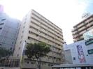メロディ-ハイム中津2番館(909)の外観