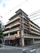 プレサンス京都三条大橋鴨川苑(204)の外観