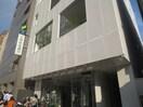 三井住友銀行(銀行)まで70m