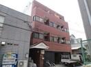 荻田第6ビルの外観