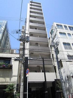 レジュールアッシュ大阪城WEST(504)