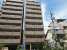 City Lifeプレサンス新大阪(801)の外観