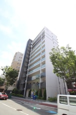 エステムコート梅田・天神橋Ⅱグラシオ607