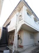 アパートメント春木元町の外観
