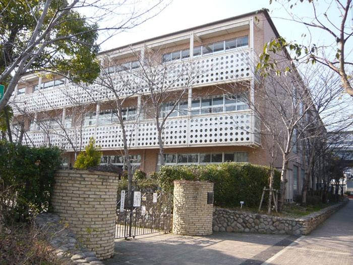 宮川小学校(小学校)まで227m