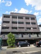 アスヴェル京都東山五条(303)の外観